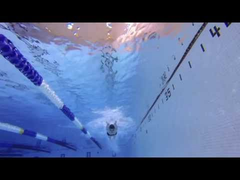 How to Swim Faster with Swimspire