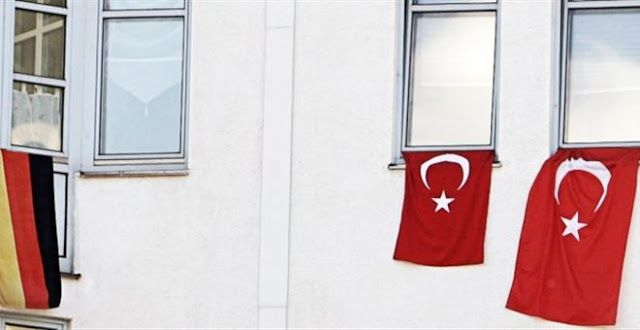 Τρεις Τούρκοι διπλωμάτες έχουν ζητήσει πολιτικό άσυλο από το Βερολίνο ~ Geopolitics & Daily News