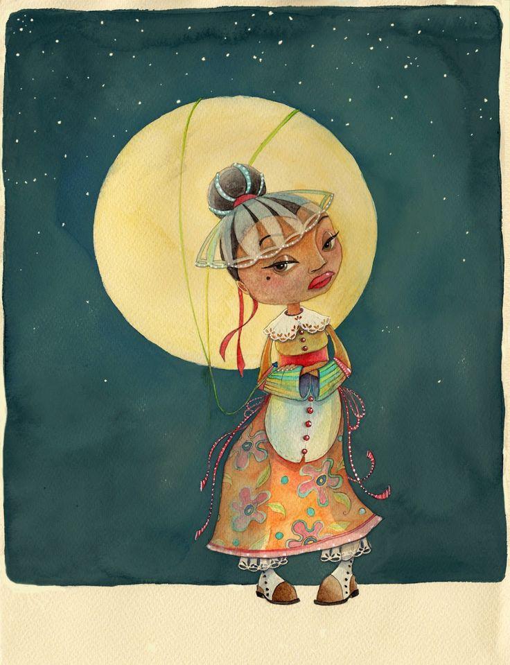 Poesia Infantil i Juvenil: A disfrazar la luna: poesía de carnaval