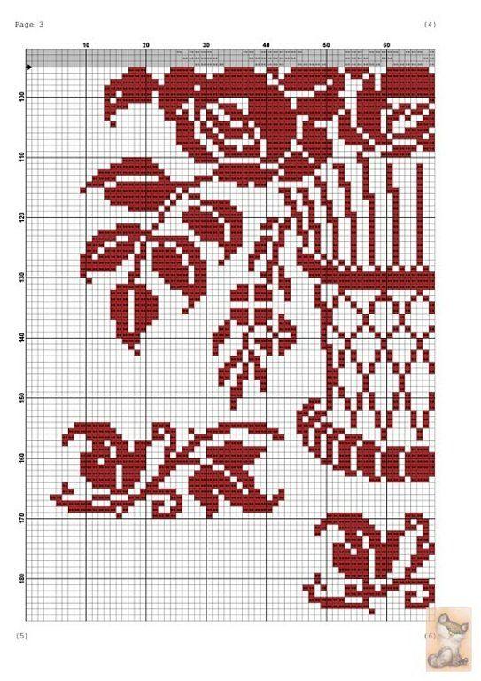 un solo color (pág. 116) | Aprender manualidades es facilisimo.com