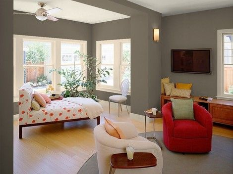 20 Best Interior Paint Color Images On Pinterest Home Ideas Arquitetura And For The Home