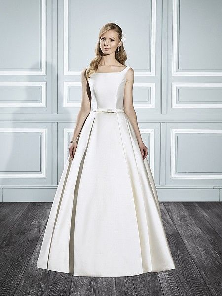 91 best images about ball gown wedding gowns on pinterest for Simple southern wedding dresses