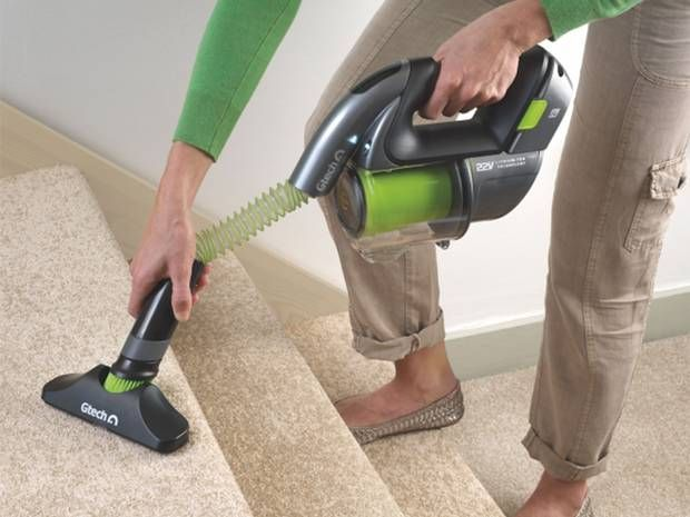 The Independent researched to find the 10 best cordless vacuum cleaners on the market. Both the Gtech AirRam and the Gtech Multi made their list.
