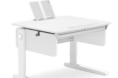 Moll Champion Compact desk white