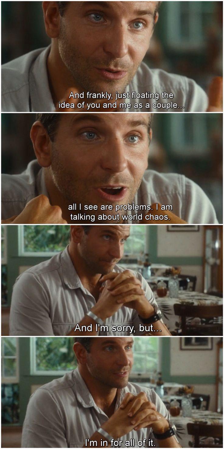 Aloha movie 2015. Quote