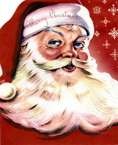 free christmas clip art - Bing Images | Christmas | Pinterest