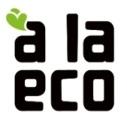 à la eco, hudvård, smink, livsmedel