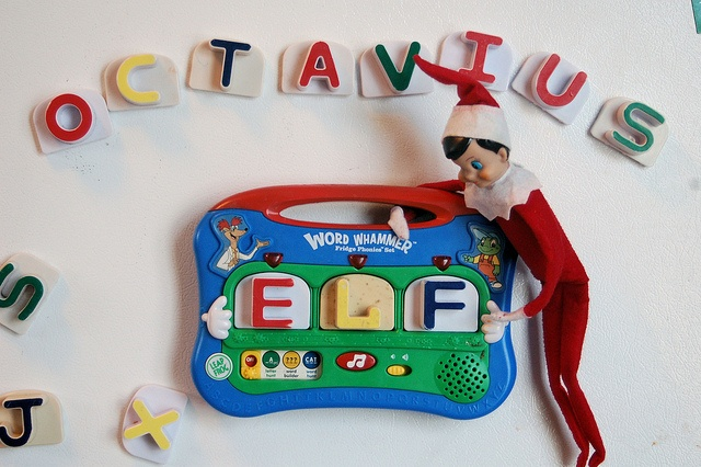 10 Best Images About Elf On The Shelf On Pinterest Shelf
