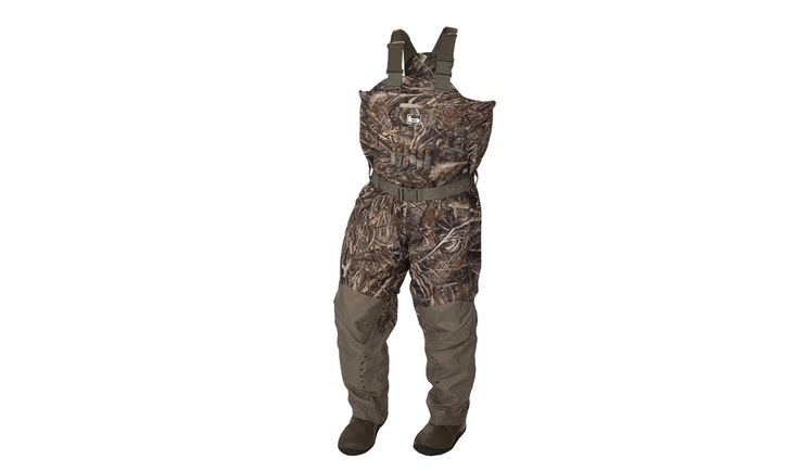 %TITTLE%-  Say goodbye to neoprene forever. With the Redzone lineup, Banded has created the most comfortable duck hunting waders on the market. Made from a waterproof, breathable, plastic-based laminate with waterproof-taped seems, they feel like a pair of heavy-duty sweatpants rather than stiff, blocky...-https://losporcos.com/good-gear-banded-redzone-waders.html