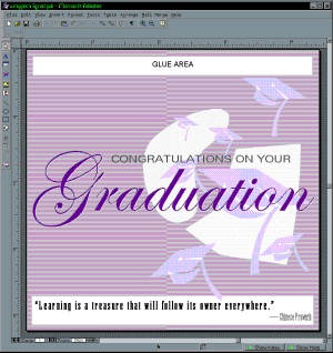 Free Downloads Microsoft Publisher Bar Wrappers And