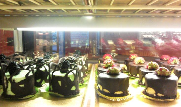 Shatila Bakery Wedding Cakes