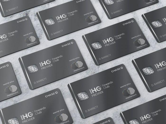 15 Benefits Of Using The IHG Rewards Club Premier Credit Card #Aircraft #Aircraf…