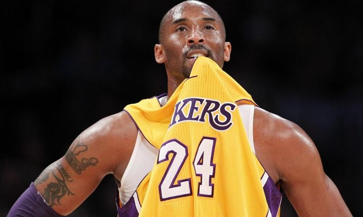 #KobeBryant Net Worth