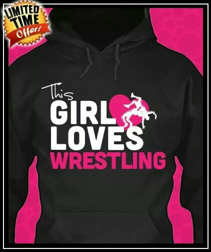 We need these for the girl's wrestling uniforms/warm-ups