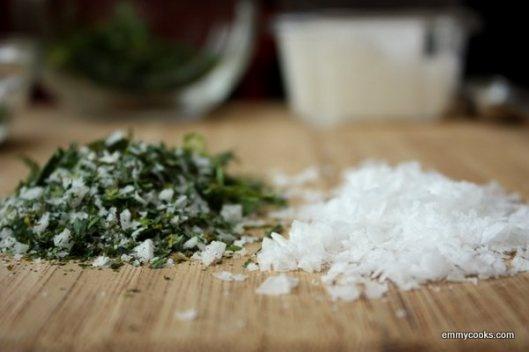 Homemade Celery Salt | Canning and Preserving | Pinterest