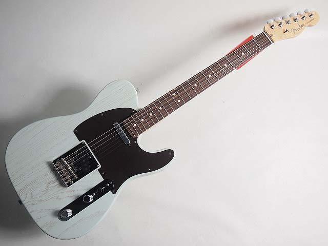 Fender FSR AMERICAN STANDARD TELECASTER RW Rustic Ash Sonic…
