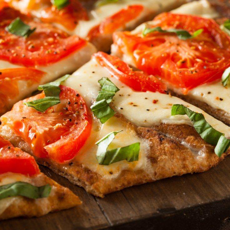 how to make flatbread pizza dough