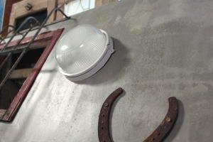 外部照明 工業用
