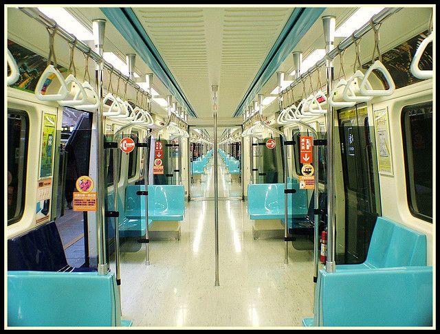 Taipei Metro, Taiwan
