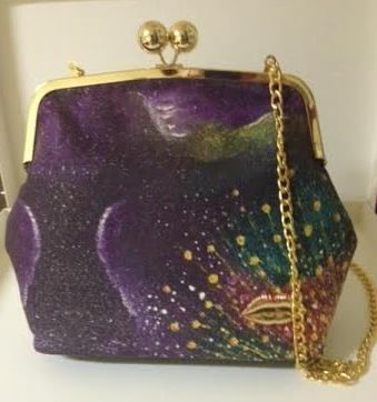 With mothers day round the corner, give her an impressive, artistic and unique handbag ! call +96170571924
