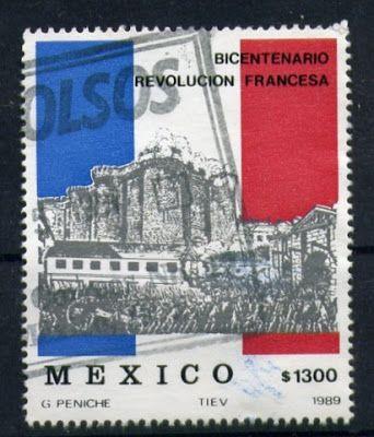Cabezas de Aguila: El anuncio de la Revolución Francesa en Guanajuato, 1793.