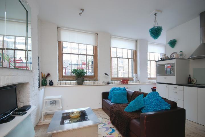 London Apartments: Framery 7