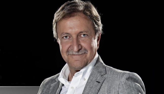 Paco Lobatón organiza, hoy, el primer foro europea de personas desaparecidas