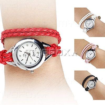 #Orologio stile #bracciale da donna in lega solo 2,29 € !