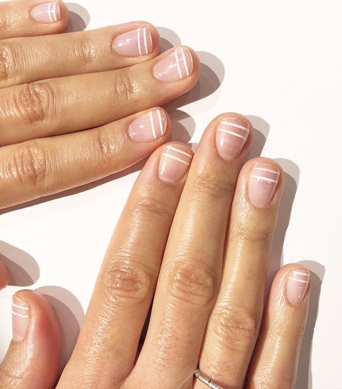 We reveal the best of #ManiMonday nail designs to screengrab and take to your ne…