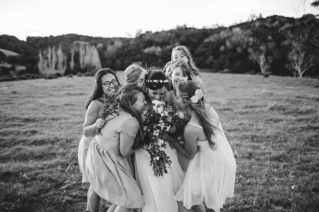 Whangarei heads wedding