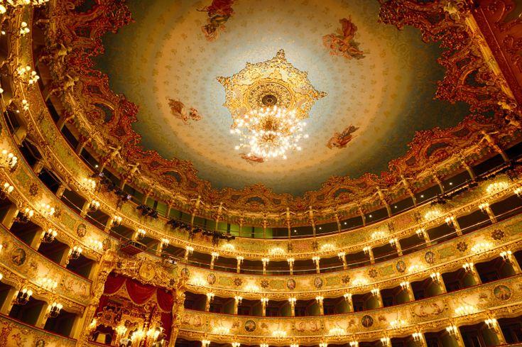 7 sitios curiosos que tal vez no esperarías ver en Venecia