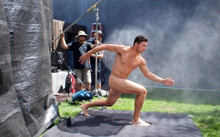 Behind the Scenes: Joffrey Lupul featured in ESPN The Magazine - The Body Issue Jul-22-13 (2048×1280)