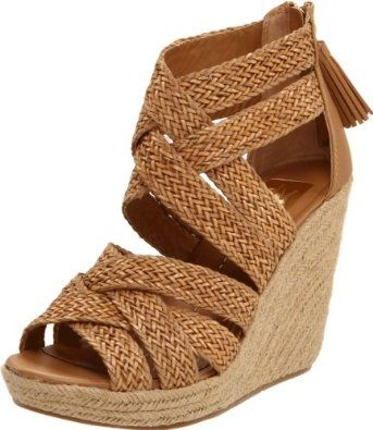 DV by Dolce Vita Women's Tulle Wedge Sandal --- http://www.pinterest.com.itshot.me/.y: Shoes, Nude, Women Tulle, Wedge Sandals, Wedges Sandals, Wood Wall, Vita Women, Tulle Wedges, Sweet Life