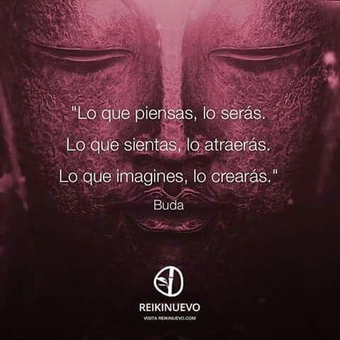 Buda sabiduria