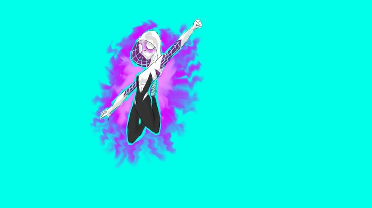 Spider Gwen by Comic-Book-Guy-2099