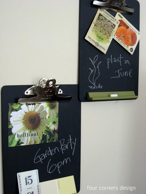 25 Unique Chalk Holder Ideas On Pinterest Blackboards