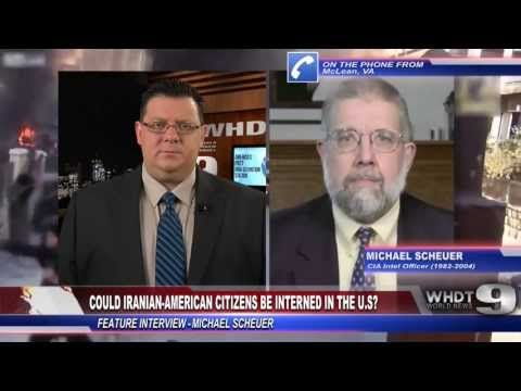 America is supplying support Al Qaeda, the same people who killed 9,000 American Military in Afghanistan---Are we all crazy for allowing this insanity??!!  Former CIA Analyst Exposes Syrian War Lobbyists - Michael Scheuer #N3