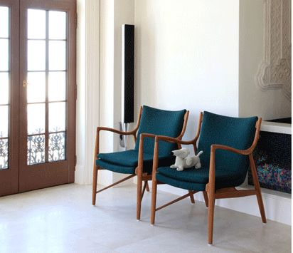 45 Chair von Finn Juhl