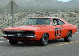 Duke of Hazzard, Dodge Charger del 69