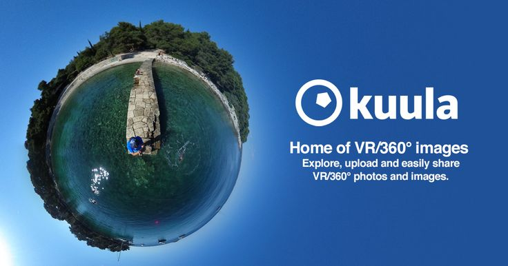 Kuula | Home of VR/360° images.
