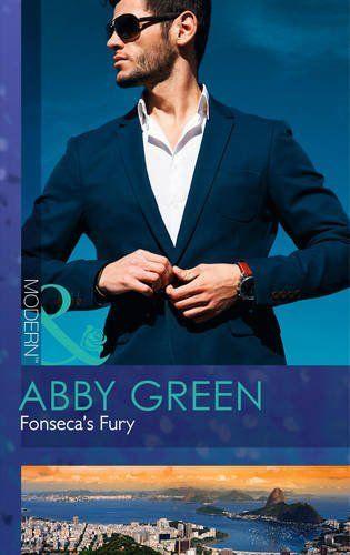 Fonseca's Fury (Mills & Boon Modern) (Billionaire Brothers - Book 1)