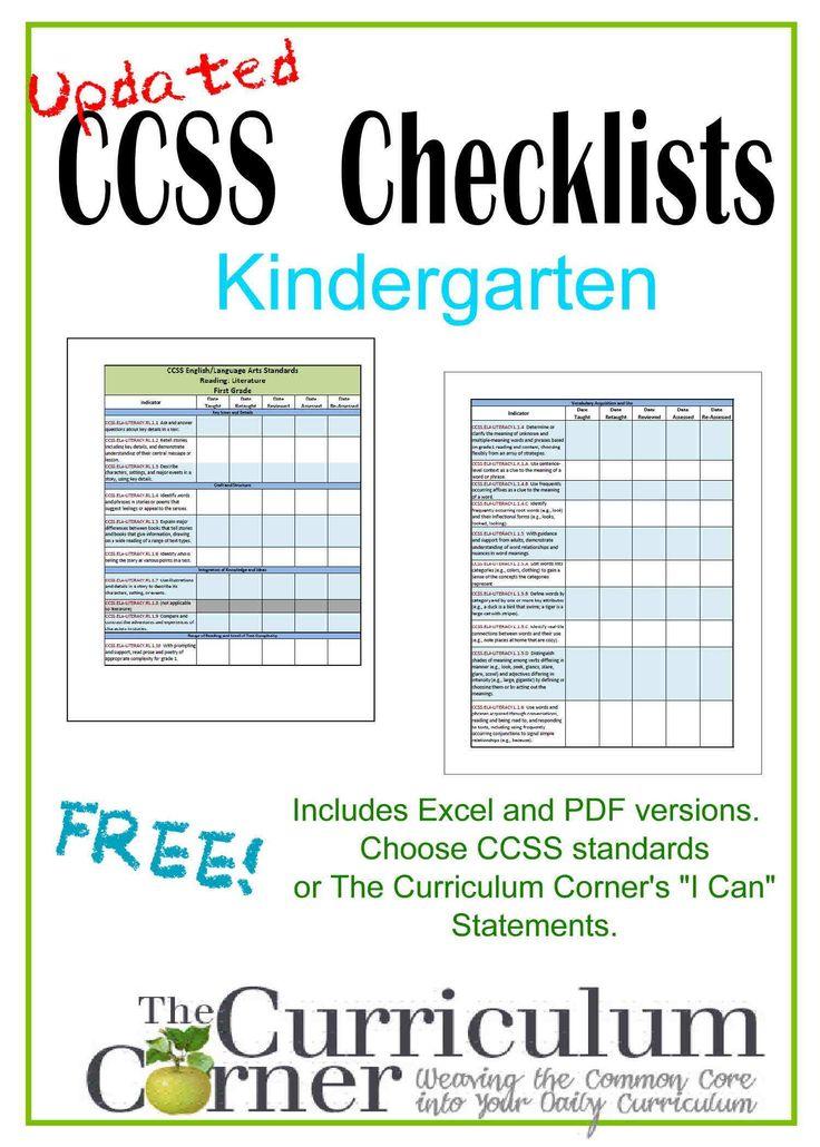 Developmental Checklists & Assessments for a Preschool Teacher