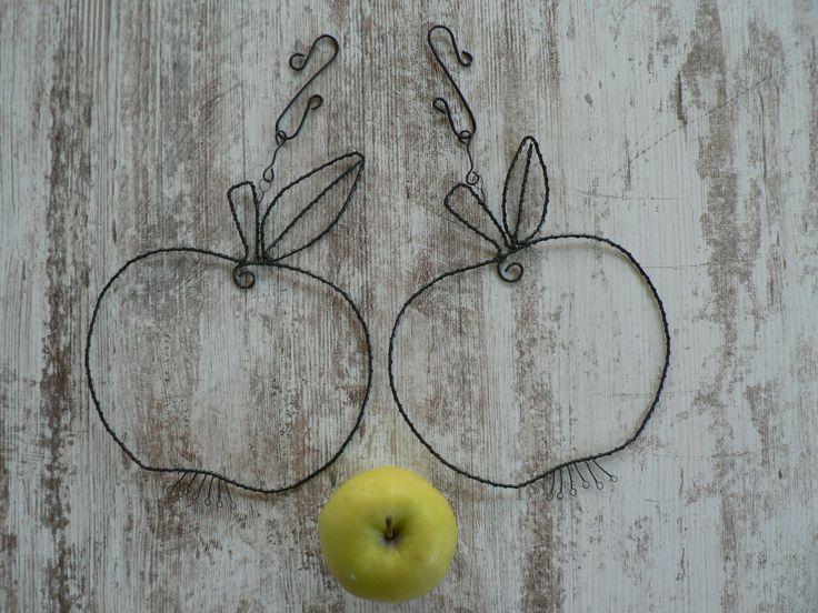 Jablíčko...