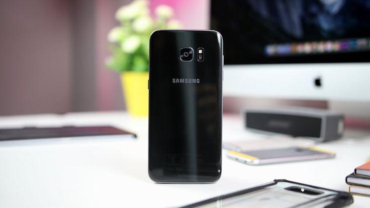 Samsung Galaxy S7 Edge Full Review