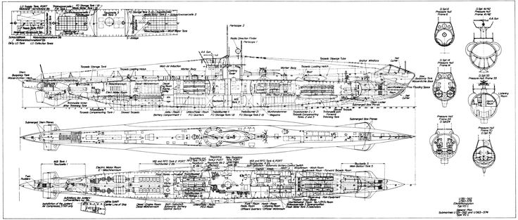 70 Best Submarine Images On Pinterest