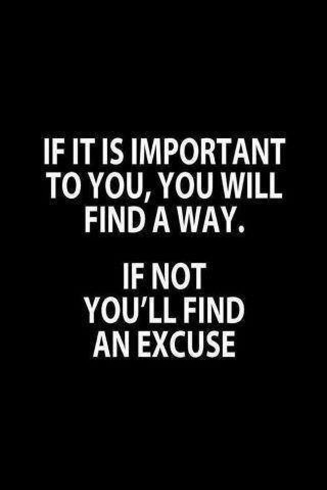 no excuses funny quotes pinterest