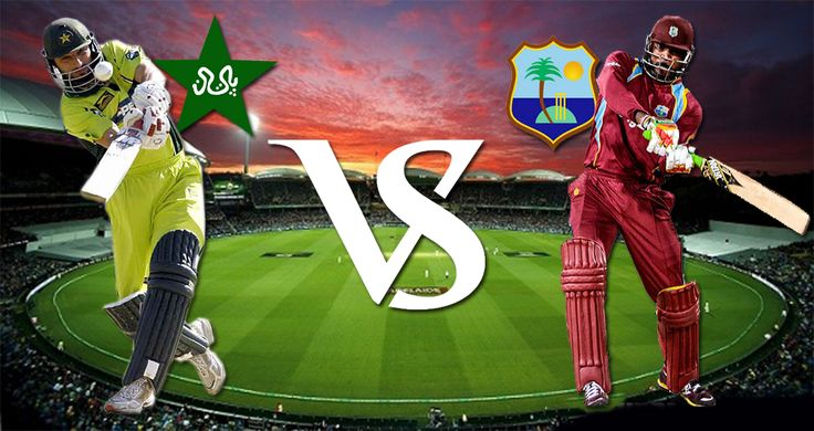 Watch Team Pakistan vs Wes tIndies (Pak v WI) 1st ODI with live cricket streaming. Pakistan vs West Indies (Pak v WI) 1st ODI and scores for every one. You can watch live cricket match from all over the world on SportsPredicts.com