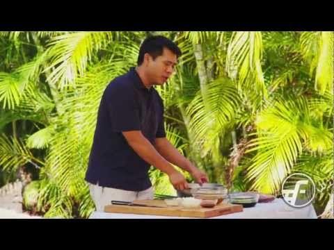 Korean Style Kalbi - Cooking Video | Foodland