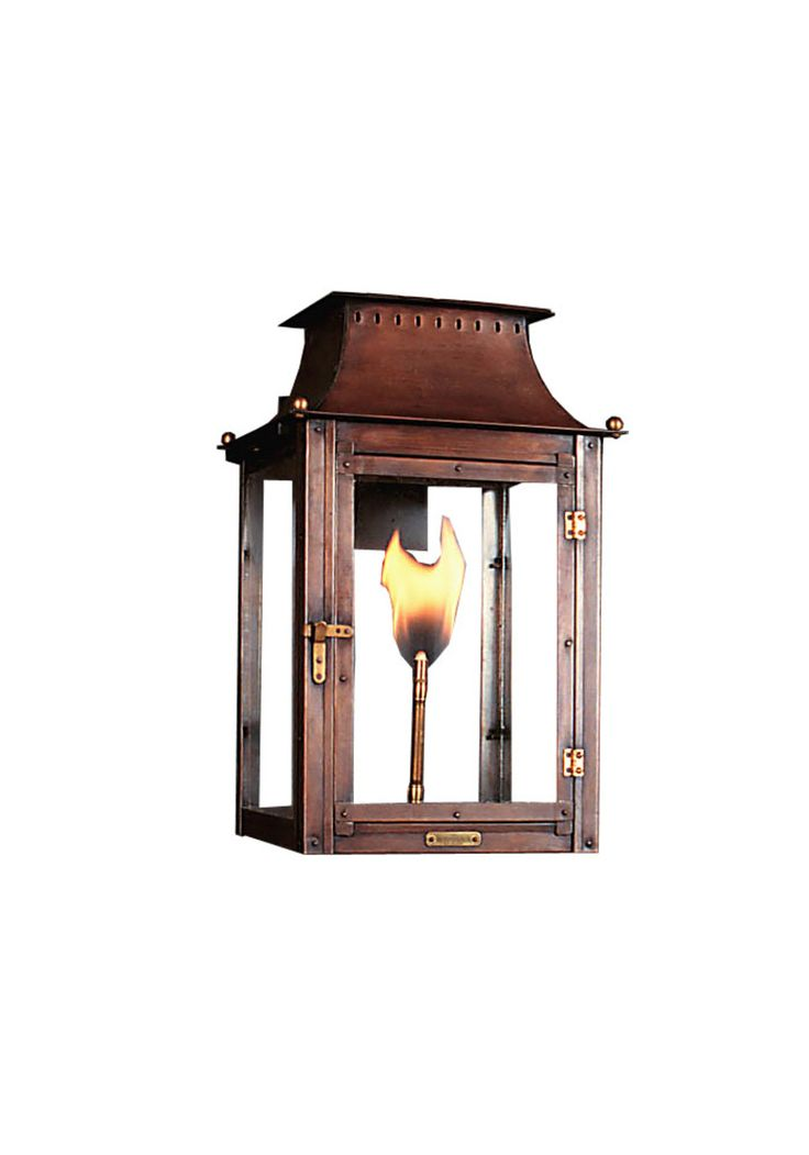 Dering Hall - Buy Williamsburg Lantern - Outdoor - Lighting