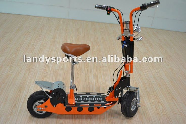 mobility scooter 500W stunt bmx scooters for sale 2 wheel electric scooter(LD-ES500M) $1~$300